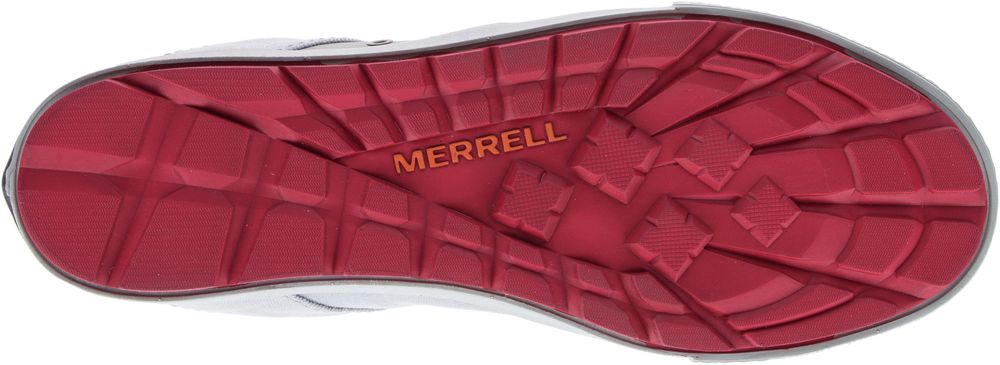 MERRELL-Rant-Discovery-Lace-Canvas-Sneakers-Casual-Athletic-Shoes-Mens-All-Size thumbnail 16