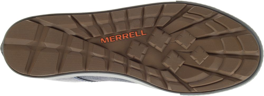 MERRELL-Rant-Discovery-Lace-Canvas-Sneakers-Casual-Athletic-Shoes-Mens-All-Size thumbnail 21