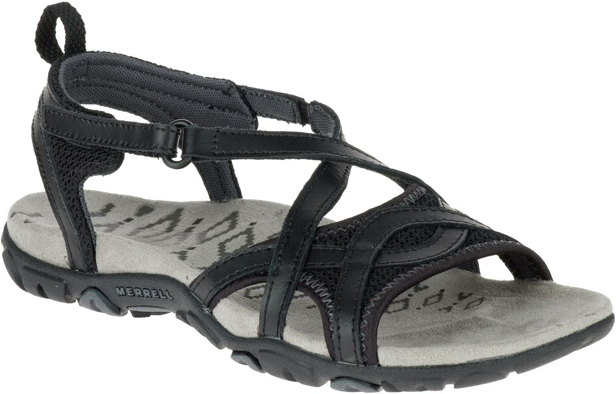 Buty Merrell Sandspur Delta Wrap J343127c - 39 Chaussures Nike Racer rouges homme v6ErV
