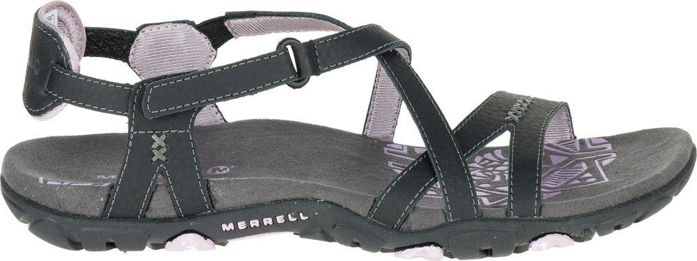 3c3d87181bb2 MERRELL Sandspur Rose LTR Outdoor Sport Casual Travel Sandals Womens ...