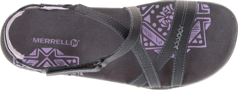 MERRELL Sandspur Rose LTR J001090 Outdoor Casual Sport Travel Sandals Womens New
