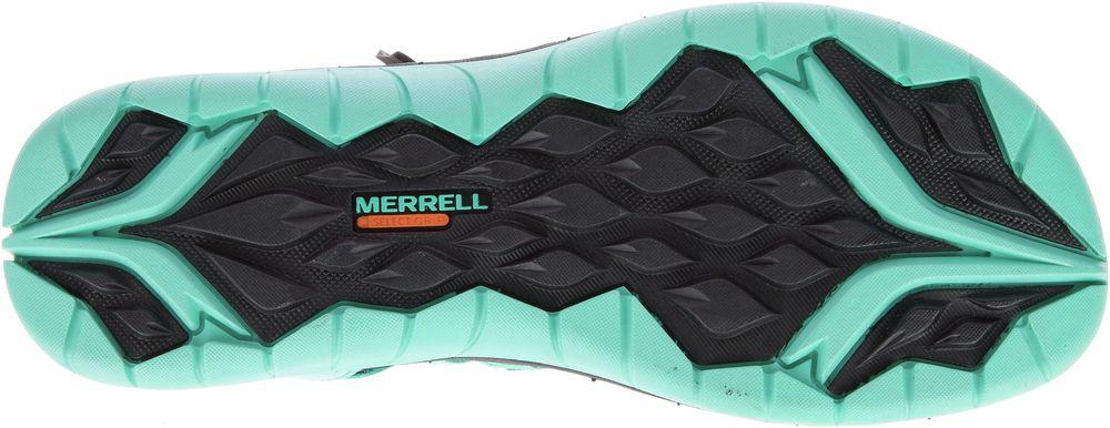 MERRELL Travel Siren Strap Q2 Outdoor Sport Casual Travel MERRELL Sandalees Damenschuhe New All Größe 8e166b