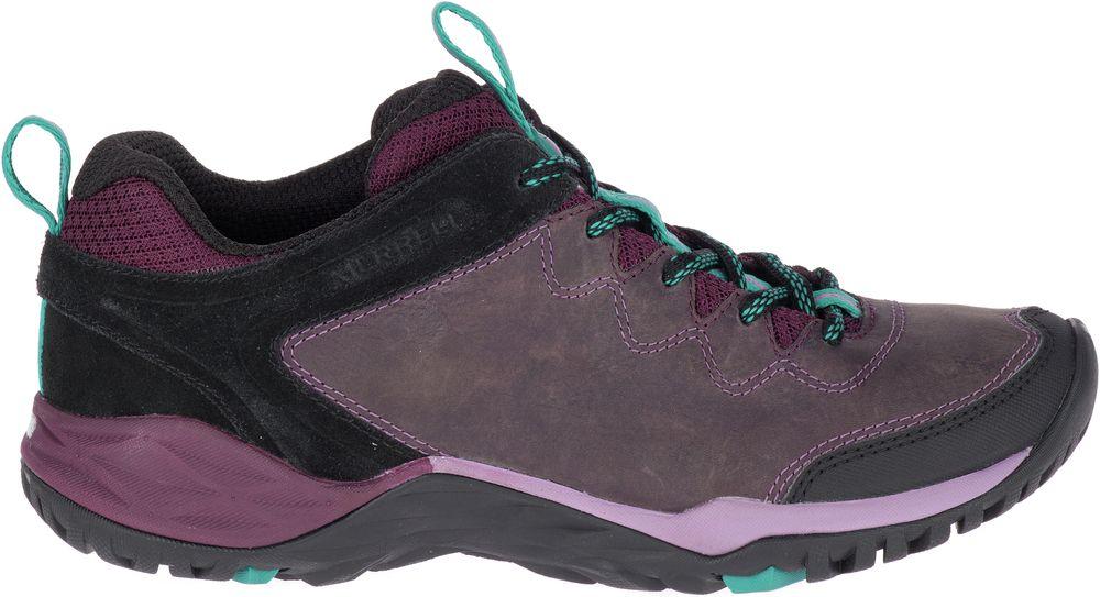 MERRELL Siren Traveler Q2 de Marché de Randonnée Baskets Chaussures pour Femmes