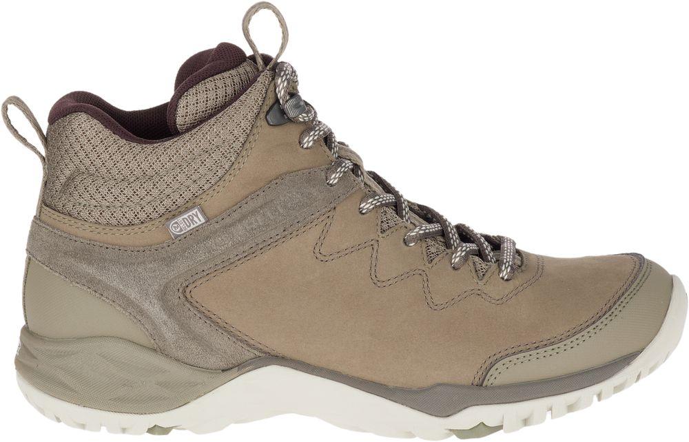 MERRELL Siren Traveler Q2 Mid Waterproof Outdoor scarpe scarpe scarpe stivali donna All Dimensione New 3cb899