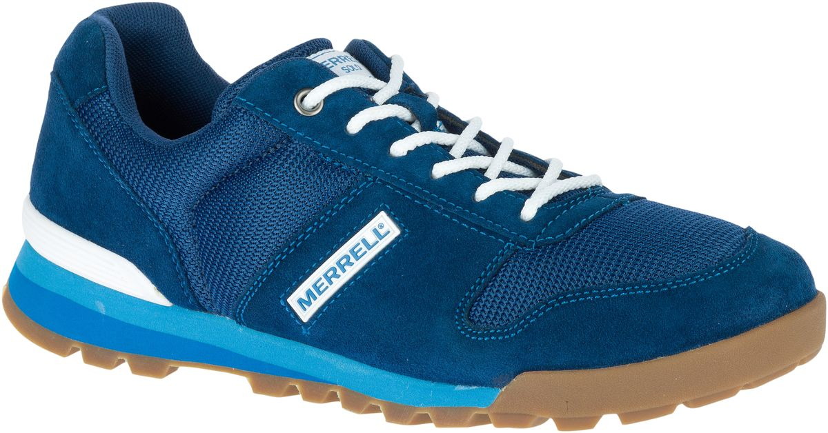 Mens Solo Trainers Merrell