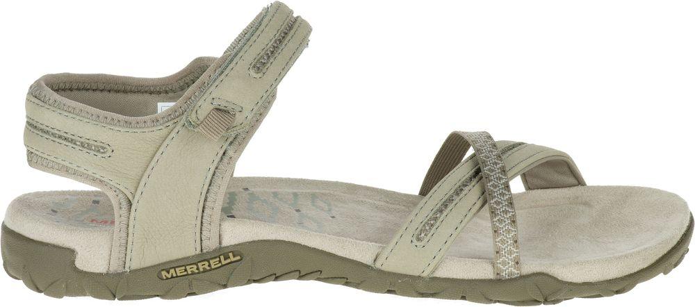 MERRELL-Terran-Cross-II-Outdoor-Sport-Casual-Travel-Sandals-Womens-New-All-Size thumbnail 3