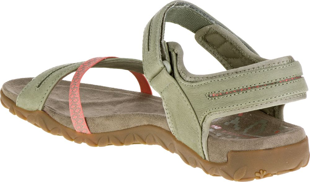 MERRELL-Terran-Cross-II-Outdoor-Sport-Casual-Travel-Sandals-Womens-New-All-Size thumbnail 9