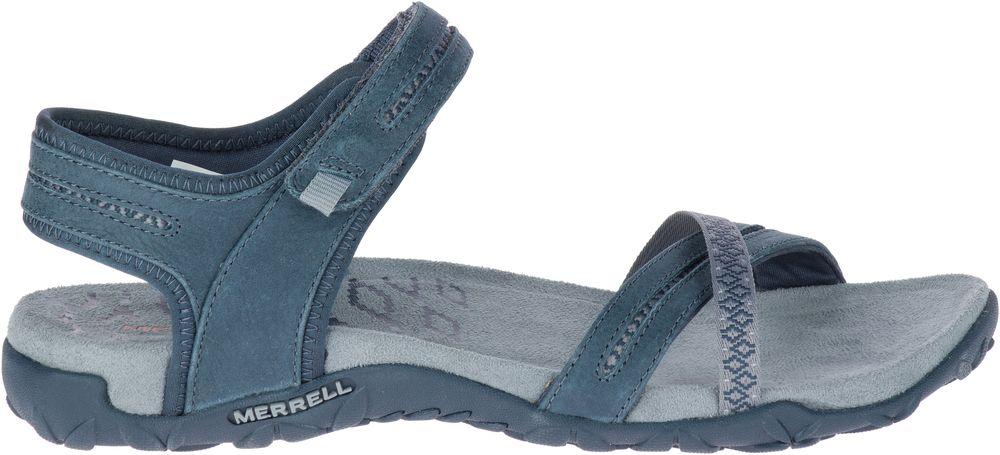 MERRELL-Terran-Cross-II-Outdoor-Sport-Casual-Travel-Sandals-Womens-New-All-Size thumbnail 18