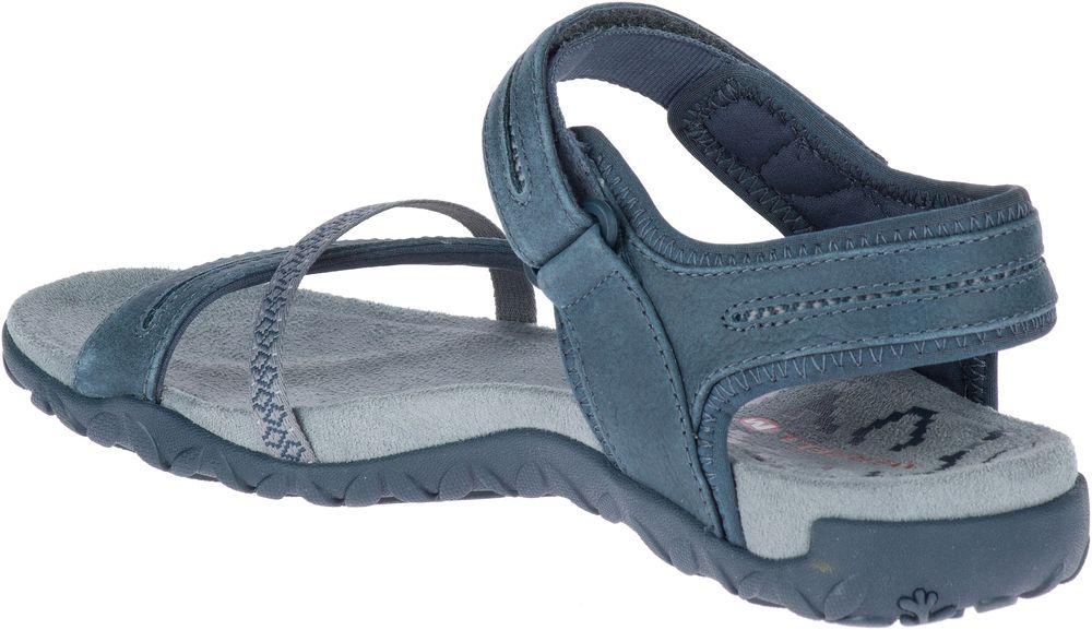 MERRELL-Terran-Cross-II-Outdoor-Sport-Casual-Travel-Sandals-Womens-New-All-Size thumbnail 19
