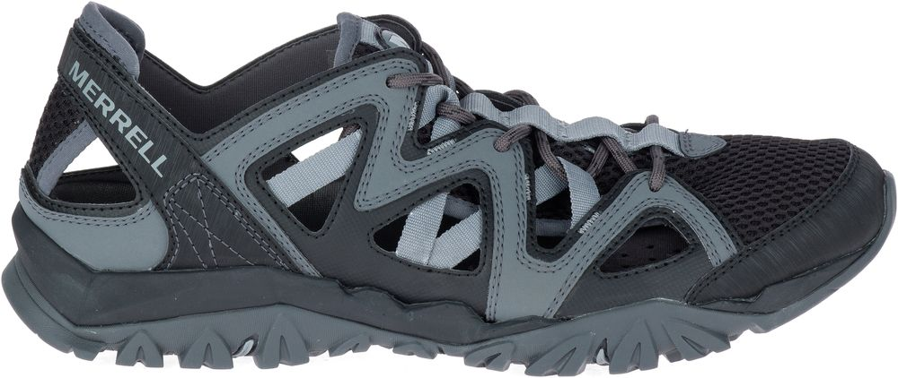 9148e342cb29 MERRELL Tetrex Crest Wrap Water Sports Outdoor Hiking Athletic Shoes ...