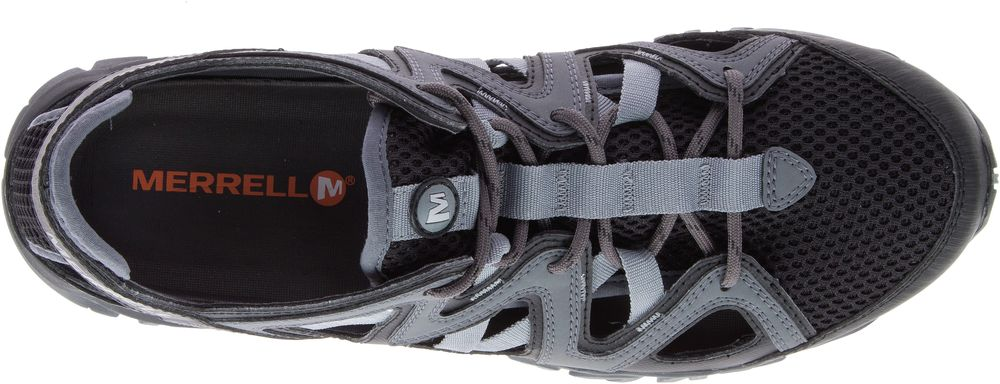MERRELL Tetrex Outdoor Crest Wrap Water Sports Outdoor Tetrex Hiking Athletic Schuhes  Herren New 6925e3