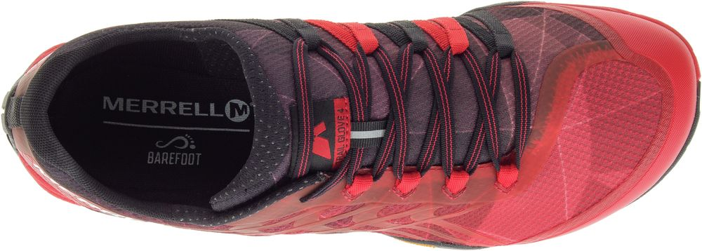 MERRELL-Trail-Glove-4-Barefoot-Trail-Running-Athletic-Trainers-Shoes-Mens-New thumbnail 5