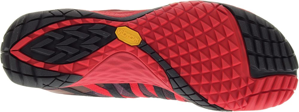 MERRELL-Trail-Glove-4-Barefoot-Trail-Running-Athletic-Trainers-Shoes-Mens-New thumbnail 6