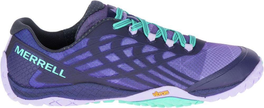 MERRELL Trail Glove 4 Barefoot Laufschuhe Trailschuhe Turnschuhe Schuhe Damen Damen Damen ef6cf3