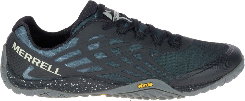 MERRELL-Trail-Glove-4-Barefoot-Trail-Running-Athletic-Trainers-Shoes-Mens-New thumbnail 18