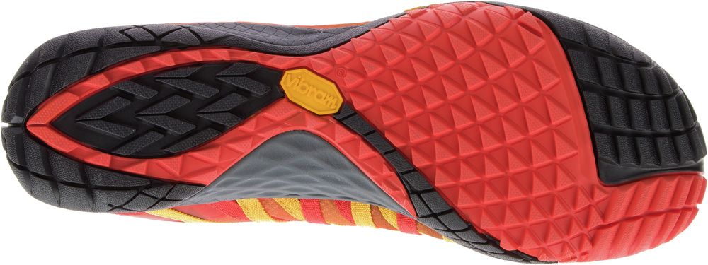 MERRELL-Trail-Glove-4-Barefoot-Trail-Running-Athletic-Trainers-Shoes-Mens-New thumbnail 26