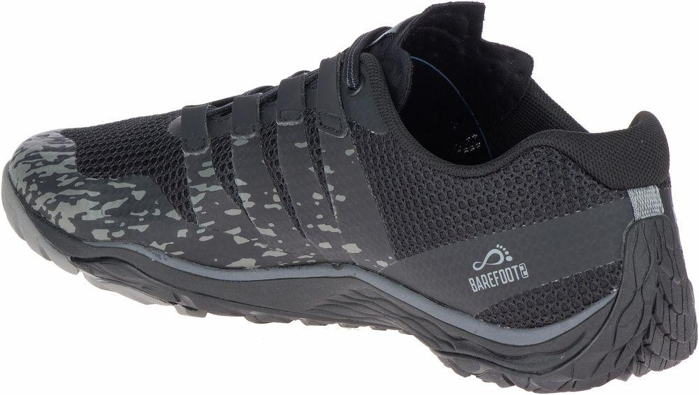 Merrell-Trail-Glove-5-descalzo-Trail-Running-Zapatillas-zapatos-atleticos-para-hombres-nuevo miniatura 4
