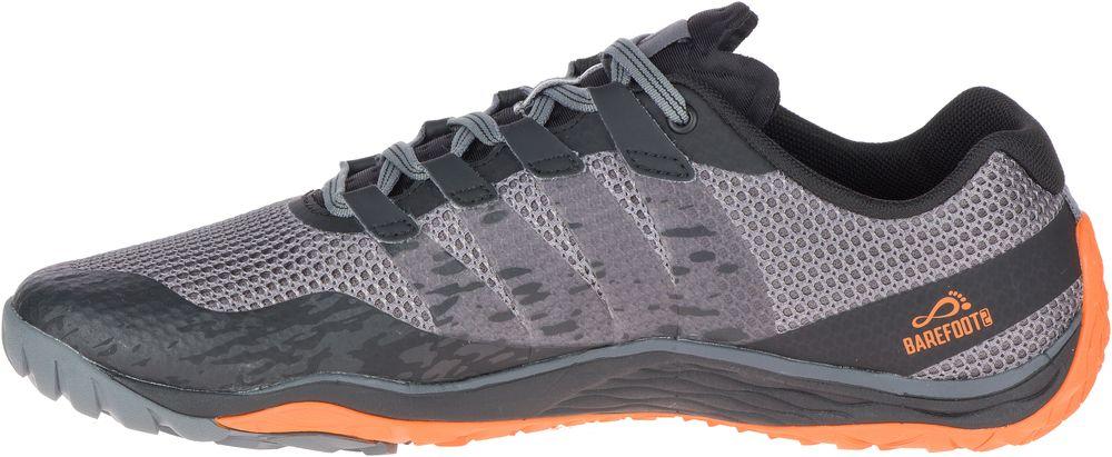 Merrell-Trail-Glove-5-descalzo-Trail-Running-Zapatillas-zapatos-atleticos-para-hombres-nuevo miniatura 9