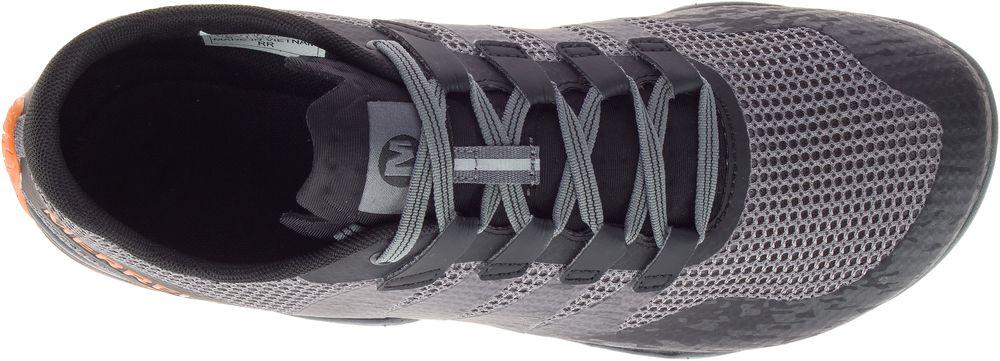 Merrell-Trail-Glove-5-descalzo-Trail-Running-Zapatillas-zapatos-atleticos-para-hombres-nuevo miniatura 10