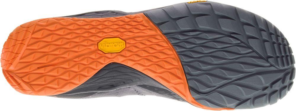 Merrell-Trail-Glove-5-descalzo-Trail-Running-Zapatillas-zapatos-atleticos-para-hombres-nuevo miniatura 11