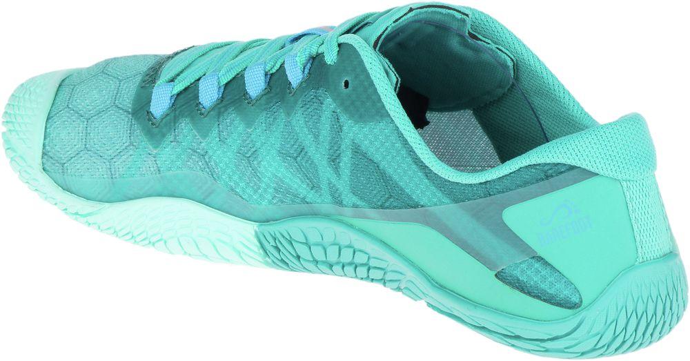 Pour Nouveau Barefoot 3 Glove Trail Vapor Femme De Merrell Course Chaussures vwAZ8xcfq