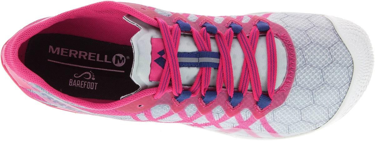 Merrell Vapor Glove 3 J09676 Barefoot Jogging Damenschuhe Schuhes Trail Running Jogging Barefoot New 444681