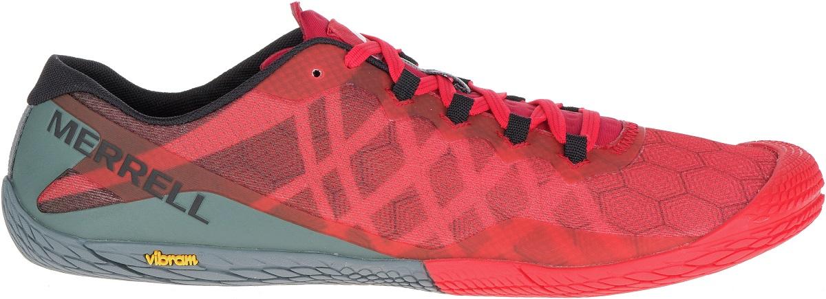 separation shoes d6a2f 42e5d Merrell-Vapor-Glove-3-Mens-Running-Athletic-Shoes-