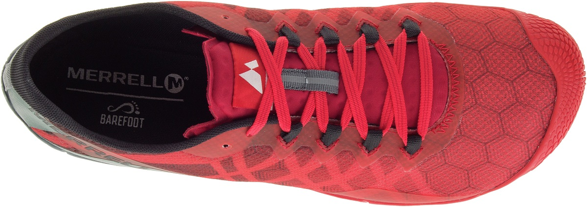 MERRELL-Vapor-Glove-3-Barefoot-Trail-Running-Trainers-Athletic-Shoes-Mens-New thumbnail 5
