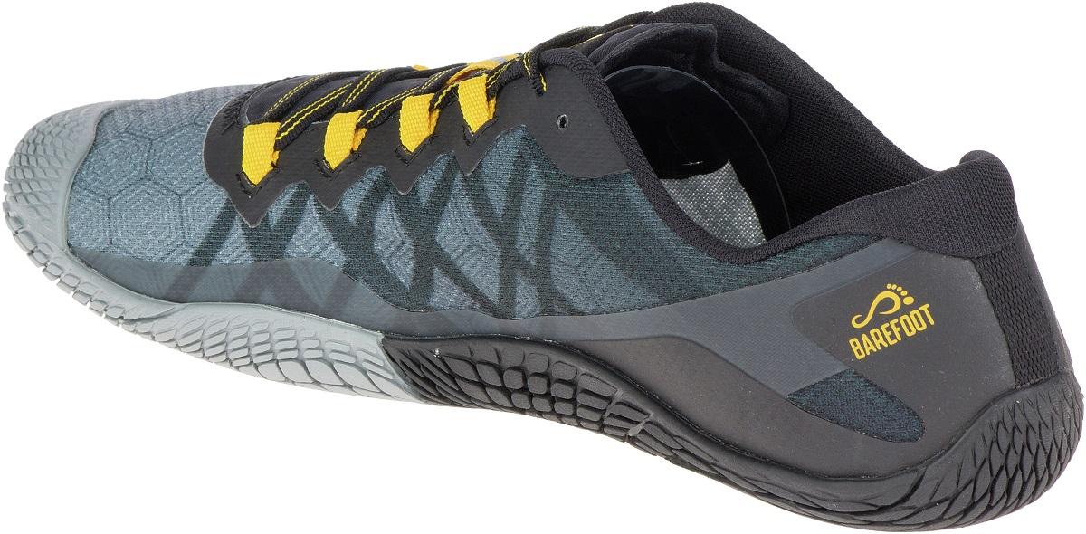 separation shoes 03598 40d16 Merrell-Vapor-Glove-3-Mens-Running-Athletic-Shoes-
