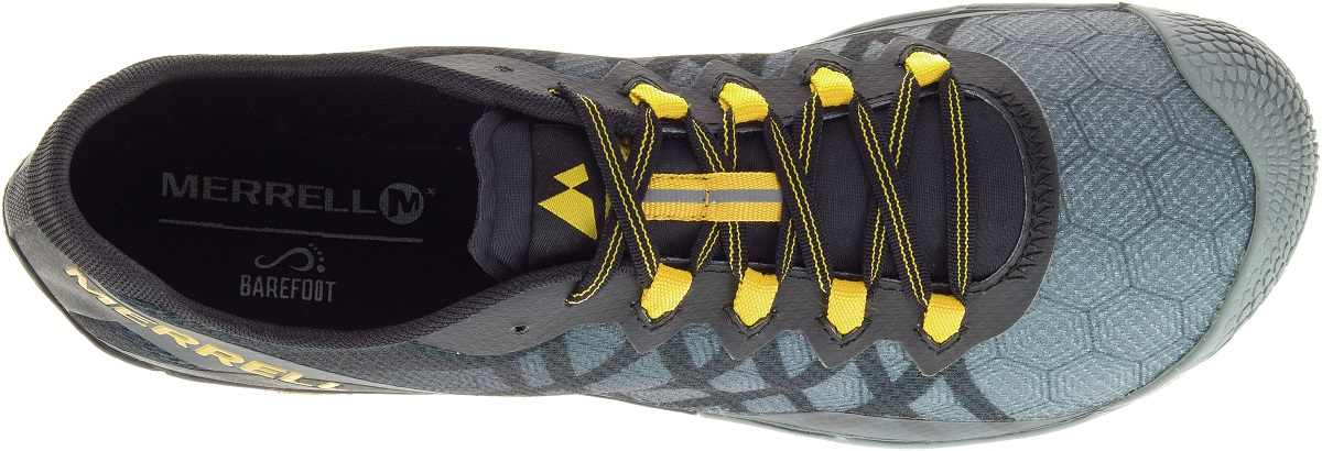 MERRELL-Vapor-Glove-3-Barefoot-Trail-Running-Trainers-Athletic-Shoes-Mens-New thumbnail 10