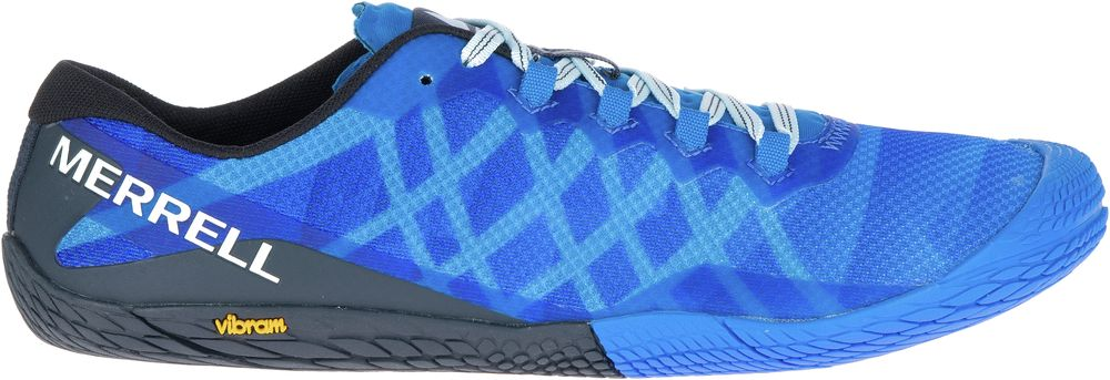 MERRELL-Vapor-Glove-3-Barefoot-Trail-Running-Trainers-Athletic-Shoes-Mens-New thumbnail 13