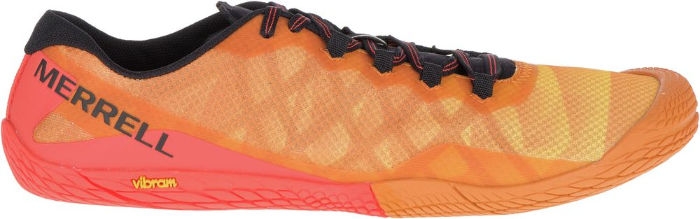 MERRELL-Vapor-Glove-3-Barefoot-Trail-Running-Trainers-Athletic-Shoes-Mens-New thumbnail 18