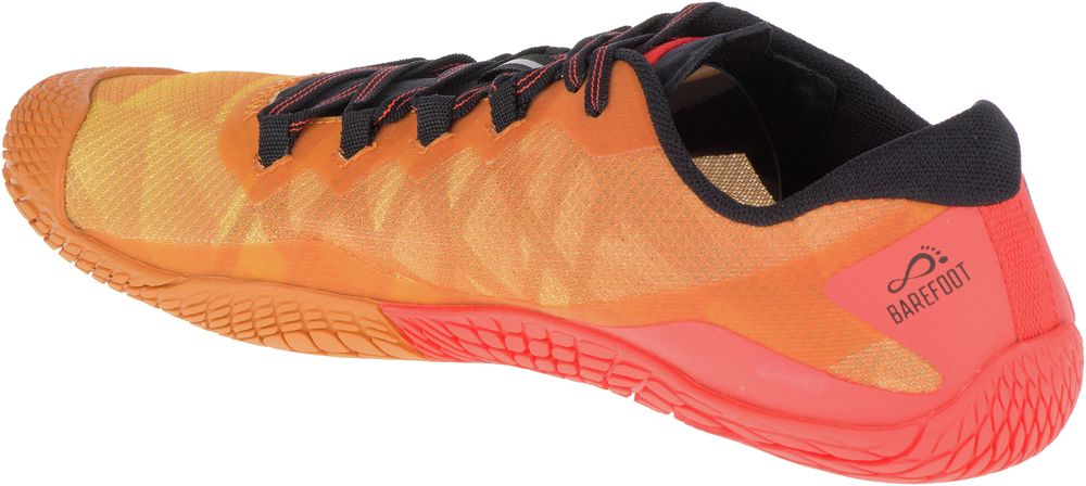 MERRELL-Vapor-Glove-3-Barefoot-Trail-Running-Trainers-Athletic-Shoes-Mens-New thumbnail 19