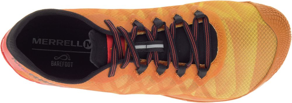 MERRELL-Vapor-Glove-3-Barefoot-Trail-Running-Trainers-Athletic-Shoes-Mens-New thumbnail 20