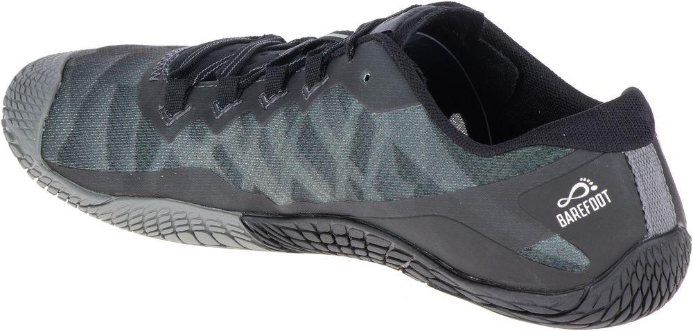 Baskets Sneakers Détails Vapor Chaussures Trail Running Course Hommes Sur De 3 Merrell Glove T13KlFJc