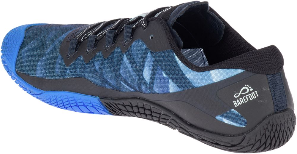 MERRELL-Vapor-Glove-3-Barefoot-Trail-Running-Trainers-Athletic-Shoes-Mens-New thumbnail 29