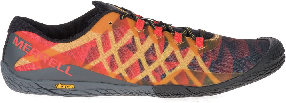 MERRELL-Vapor-Glove-3-Barefoot-Trail-Running-Trainers-Athletic-Shoes-Mens-New thumbnail 33
