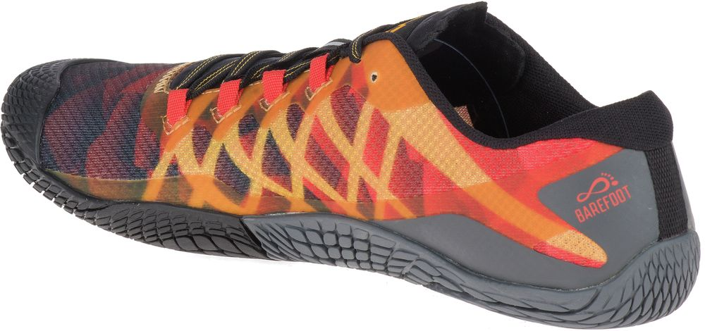 MERRELL-Vapor-Glove-3-Barefoot-Trail-Running-Trainers-Athletic-Shoes-Mens-New thumbnail 34