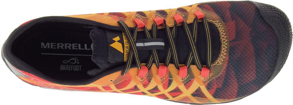 MERRELL Vapor Glove 4 Barefoot de Course de Trail Baskets Chaussures pour Hommes