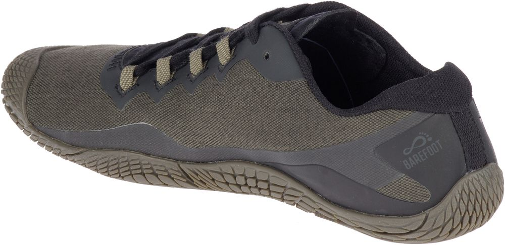MERRELL-Vapor-Glove-3-Cotton-Barefoot-Sneakers-Trainers-Shoes-Mens-All-Size-New thumbnail 9