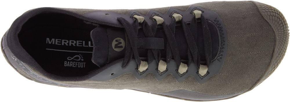 MERRELL-Vapor-Glove-3-Cotton-Barefoot-Sneakers-Trainers-Shoes-Mens-All-Size-New thumbnail 10