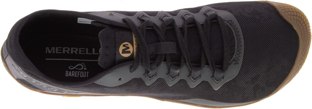 MERRELL-Vapor-Glove-3-Luna-Barefoot-Sneakers-Trainers-Athletic-Shoes-Mens-New thumbnail 5
