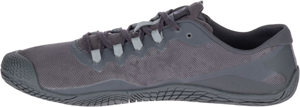 MERRELL-Vapor-Glove-3-Luna-Barefoot-Sneakers-Trainers-Athletic-Shoes-Mens-New thumbnail 8