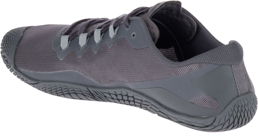 MERRELL-Vapor-Glove-3-Luna-Barefoot-Sneakers-Trainers-Athletic-Shoes-Mens-New thumbnail 9