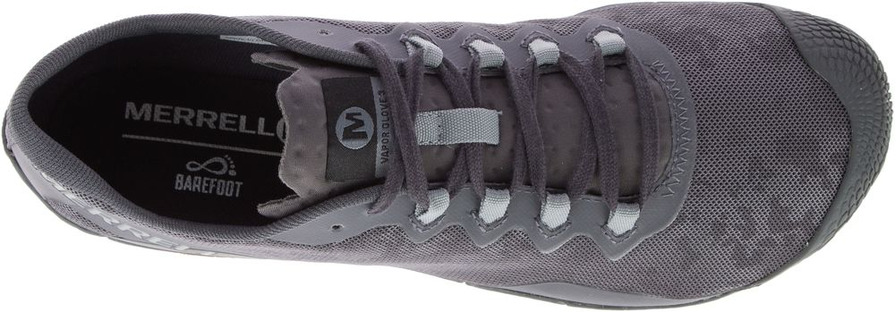 MERRELL-Vapor-Glove-3-Luna-Barefoot-Sneakers-Trainers-Athletic-Shoes-Mens-New thumbnail 10