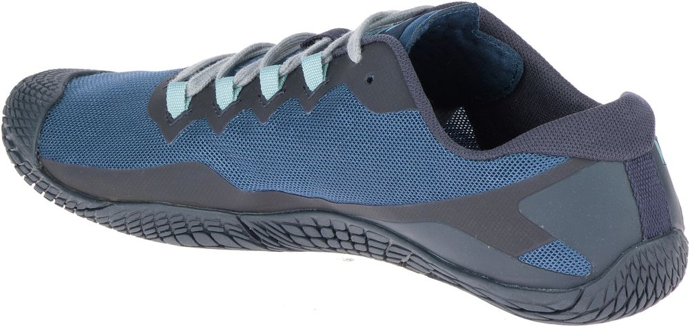 MERRELL-Vapor-Glove-3-Luna-Barefoot-Sneakers-Trainers-Athletic-Shoes-Mens-New thumbnail 14