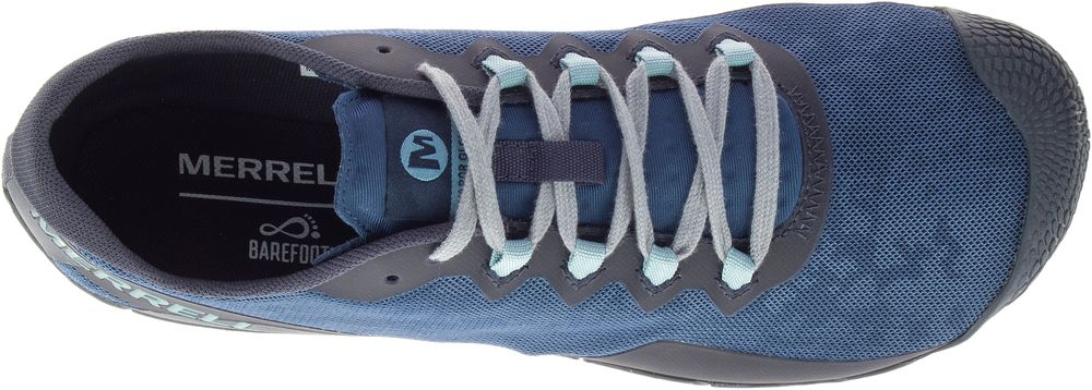 MERRELL Vapor Glove 3 Luna Barefoot Sneakers Trainers Athletic Shoes Mens New