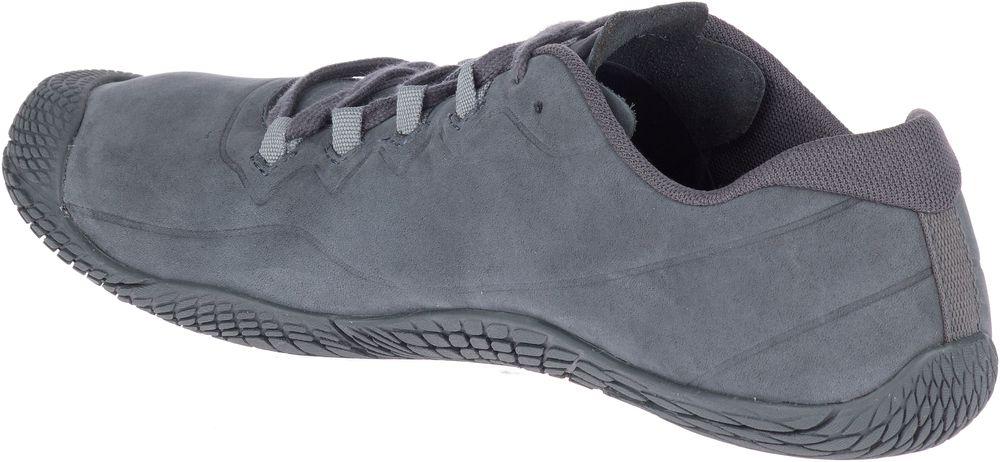 MERRELL-Vapor-Glove-3-Luna-LTR-Barefoot-Baskets-Athletique-Baskets-Chaussures-Homme miniature 9