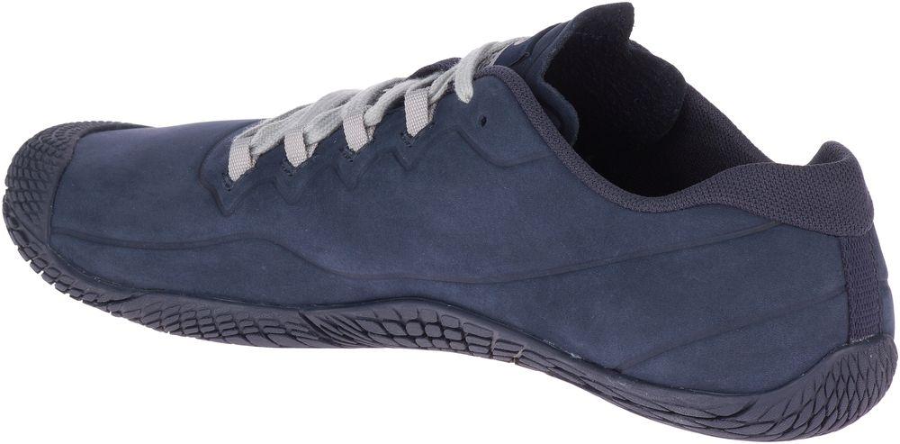 MERRELL-Vapor-Glove-3-Luna-LTR-Barefoot-Baskets-Athletique-Baskets-Chaussures-Homme miniature 14