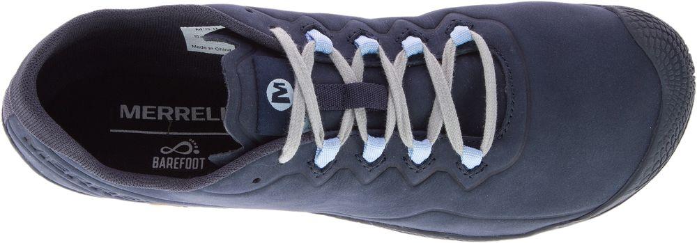 MERRELL-Vapor-Glove-3-Luna-LTR-Barefoot-Baskets-Athletique-Baskets-Chaussures-Homme miniature 15